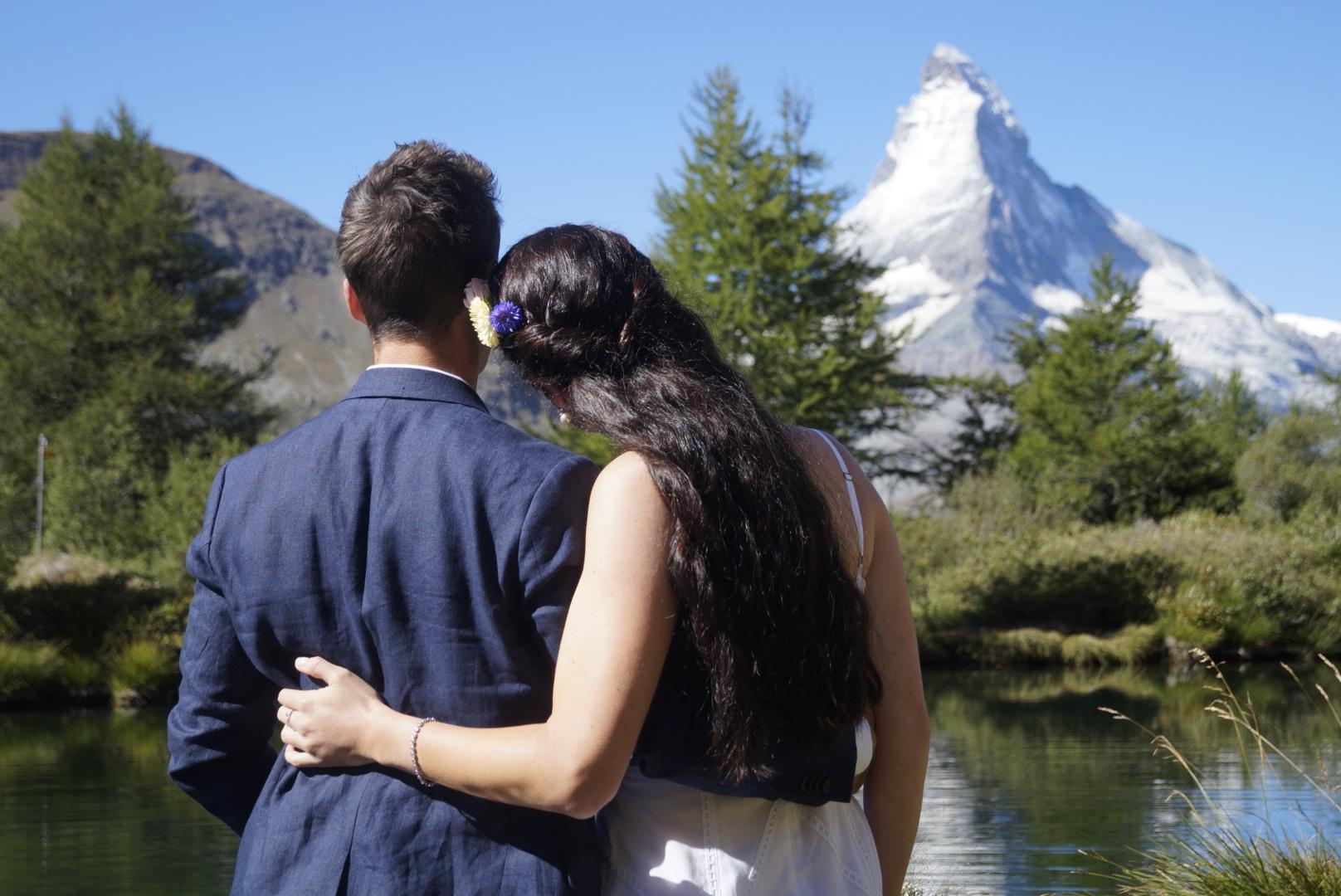 Zermatt le magazine article