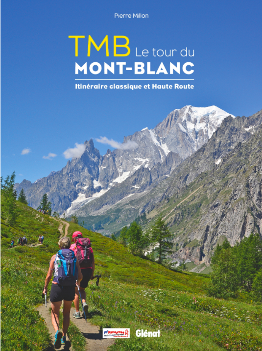mont blanc le magazine article