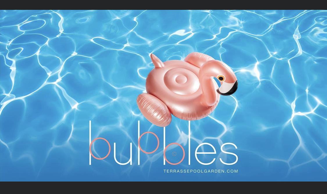 president wilson bubbles le magazine slider