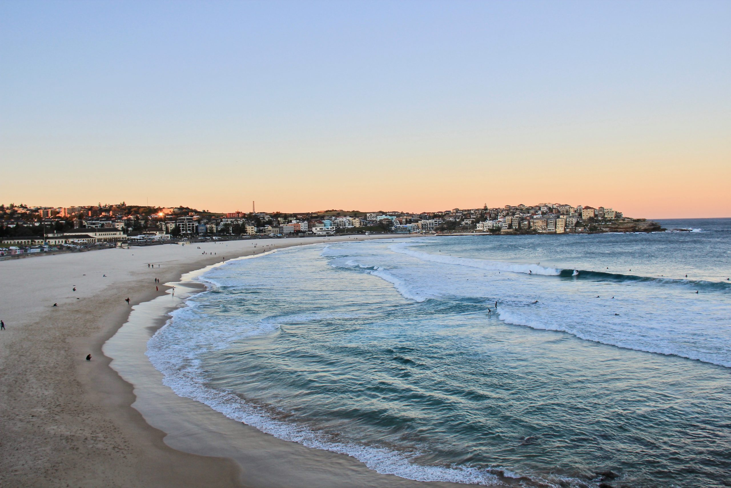 bondi beach article le magazine