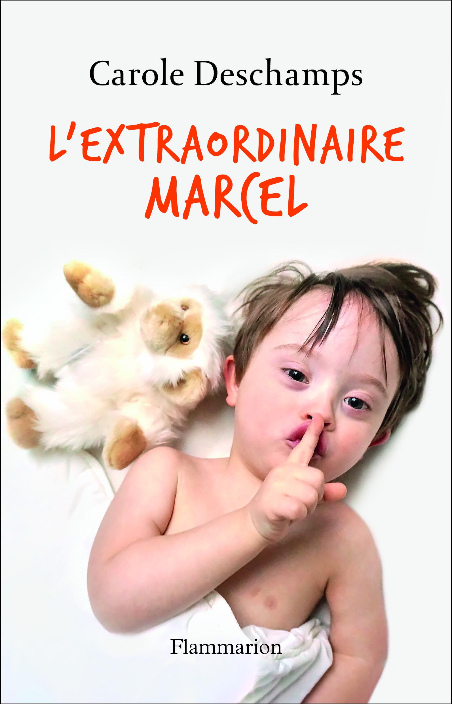 lextraordinaire Marcel le magazine article