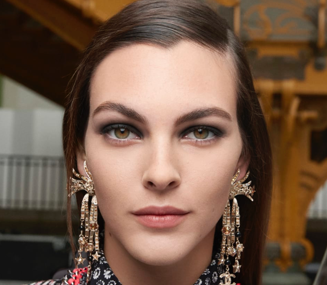 Chanel maquillage 2021 le magazine slider